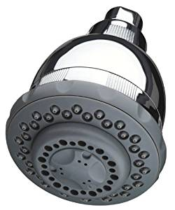 best shower filters - shower heads