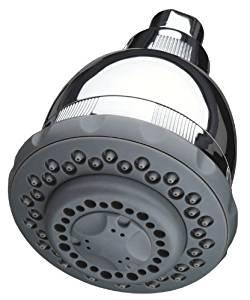best shower filters - shower heads